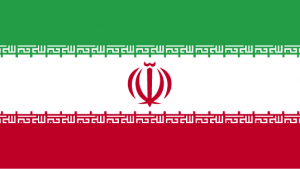 Iran flag iranian