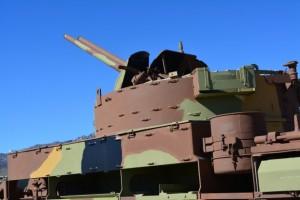 tank military war