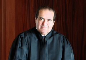 antonin scalia scotus supreme court justice