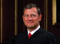 justice john roberts supreme court
