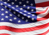 american flag u.s. usa patriot