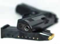 gun ammo pistol