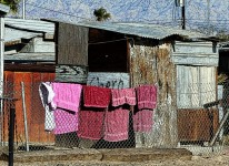 poverty poor