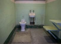 prison jail crime punishment