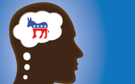 democrat liberal progressive