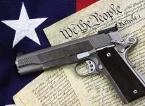 gun rights 2nd amendment constitution