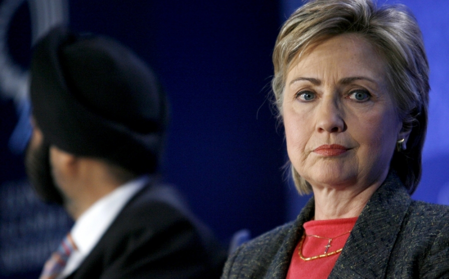 Kicking Down the House of Cards, Debunking Hillary's Dishonesty