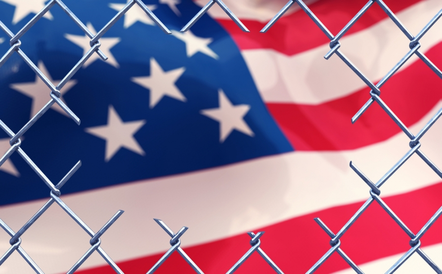 Immigration In The Democrat's Platform