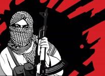 terror radical islam muslim  attack