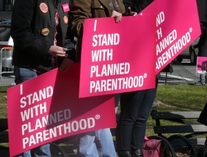 planned parenthood abortion
