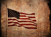 american flag usa u.s. nation country patriot liberty freedom