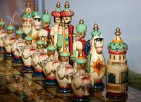 chess iran persia regime strategy