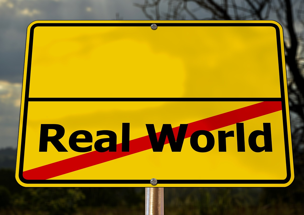 sign reality leftwing liberal progressive