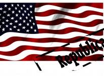 flag republican gop