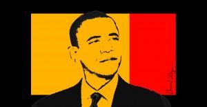 obama barack president