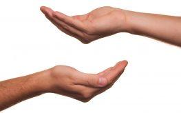 campaign wfp donate donation fundraise money handout