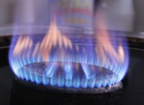 stove fire heat