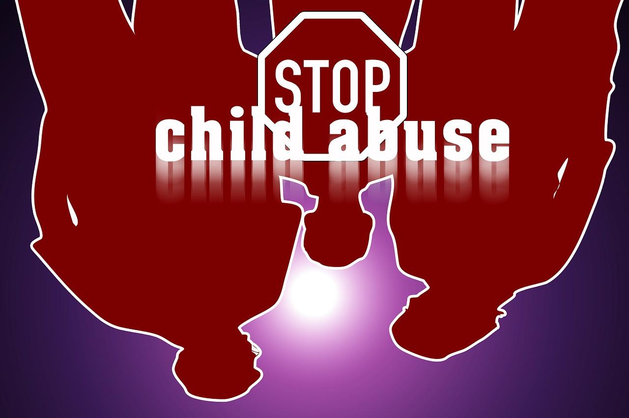 child abuse sex