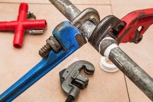 plumbing water leak