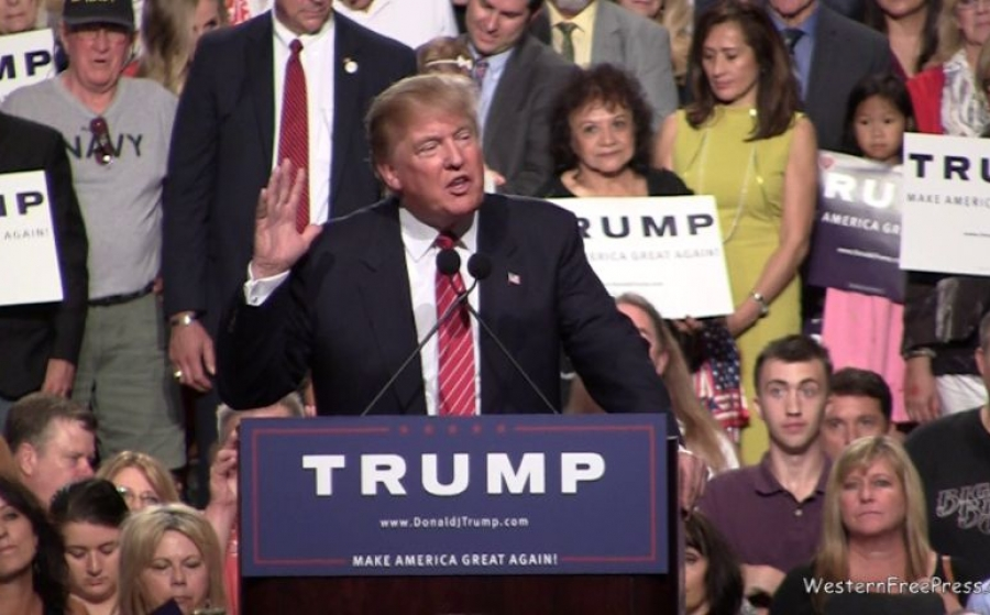 My Response to an Avid Trump Supporter Critical of Cruz' Speech