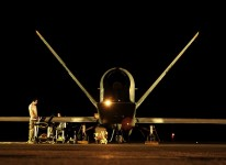 drone military intelligence