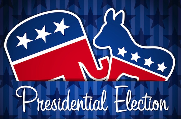 american-presidential-election 2016 campaign