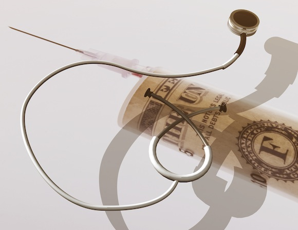 healthcare insurance cost medical
