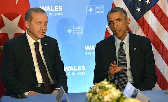 president barack obama turkey turkish recep tayyip erdogan