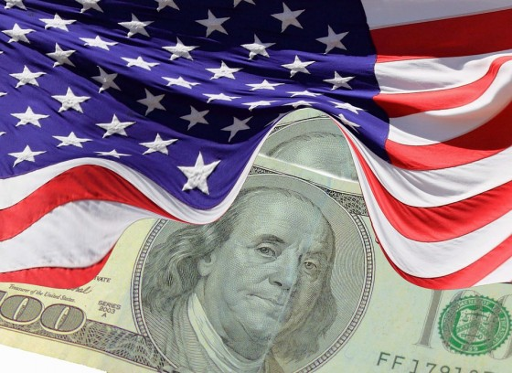 dollar wfp flag money u.s. america economy currency