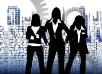 gear work women woman female employment success job