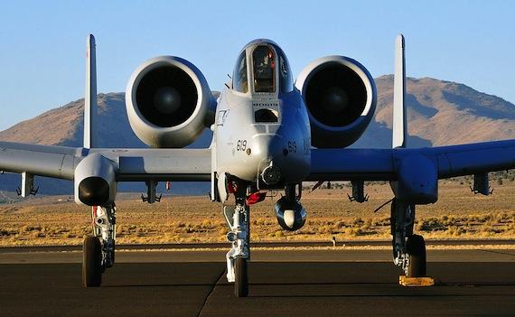 BRIEF: Arizona's Aerospace Industry Is Flying High