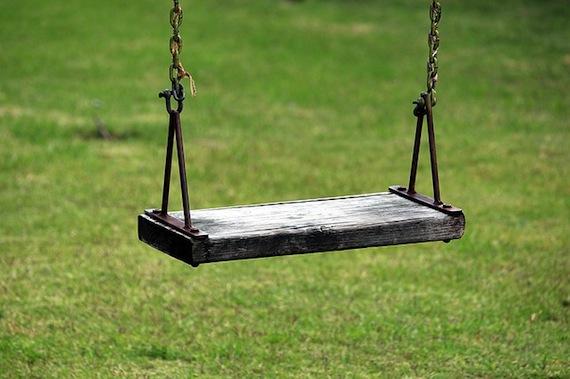 swing child kid minor toy abuse