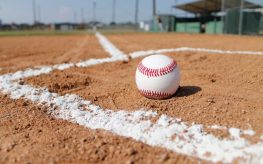 baseball field game wfp