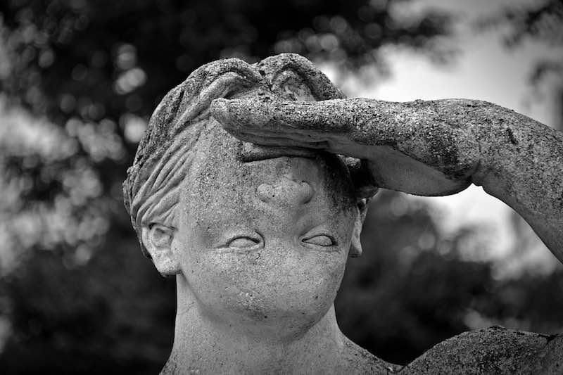 statue wrong salute honor backward wfp
