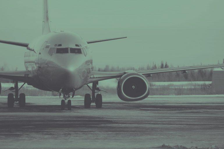 plane flight air wfp