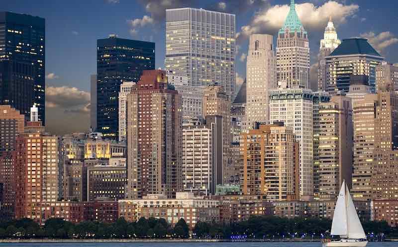 new york city wfp