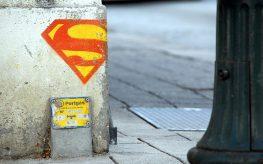 superman-street-art