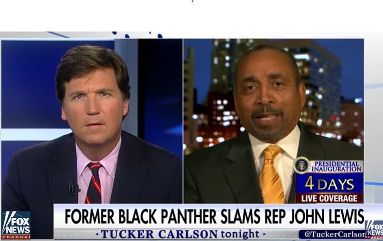 Black Americans Expose Fraudulent Democrat Narrative