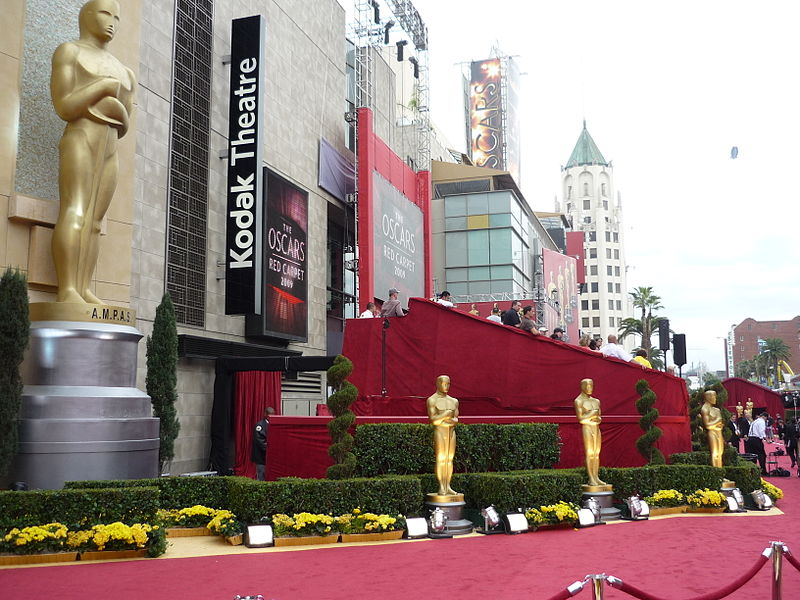 The Culture Current: My Letter Of Advice For The Academy Awards
