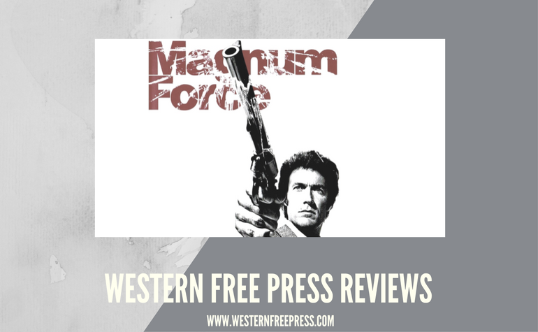 The Greatest Conservative Films: Magnum Force (1973)