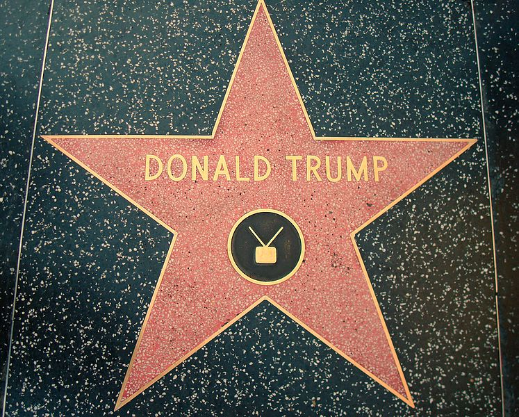 The Culture Current: Close Trump Ally To Save The Weinstein Company!