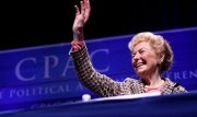 phyllis schlafly cpac