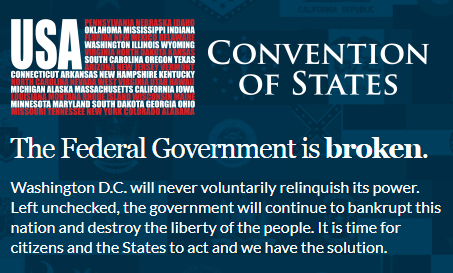 Image result for convention of the states